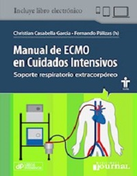 Manual de ECMO en Cuidados Intensivos
