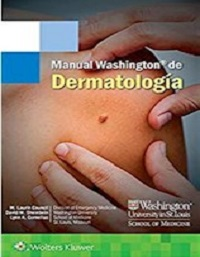 Manual Washington de Dermatología