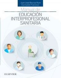 Manual de educación interprofesional sanitaria