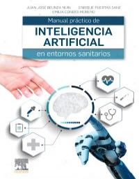 Manual práctico de inteligencia artificial en entornos sanitarios