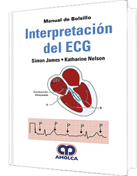 Manual de bolsillo Interpretación del ECG