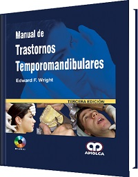 Manual de Trastornos Temporomandibulares